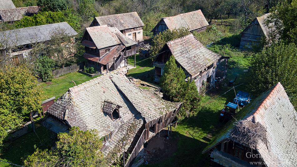 croatia, lonjsko polje, sava, zagreb, river, marsh, nature, Čigoć, village
