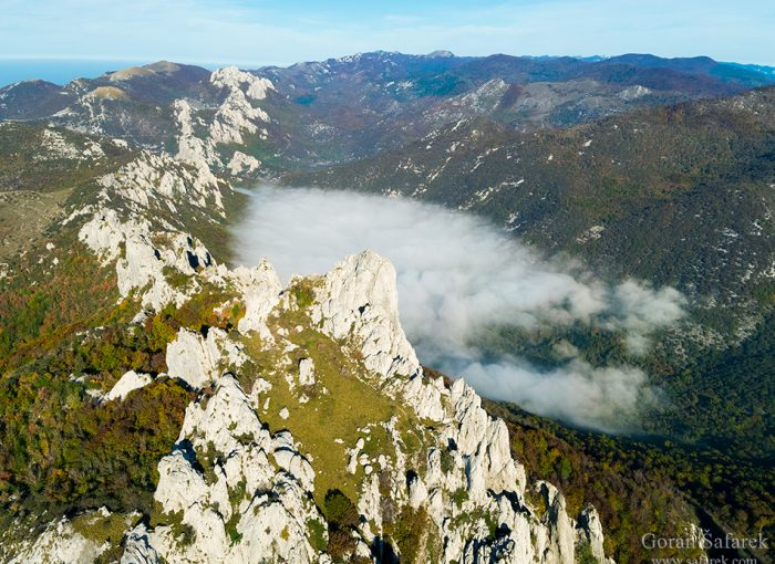 croatia, velebit, lika, mountain, national park, nature park