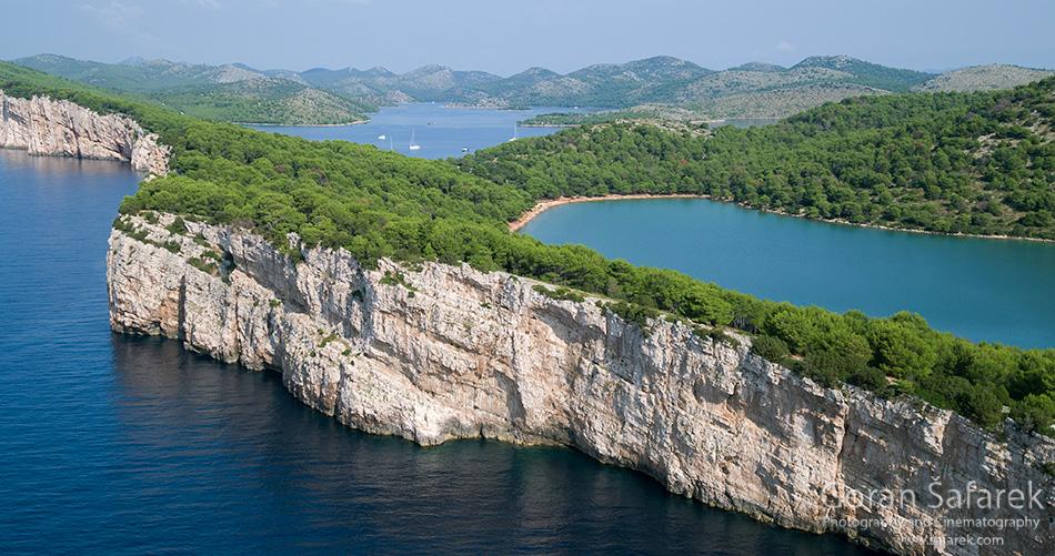 adriatic, croatia, coast, island, telašćica, telascica, dugi otok