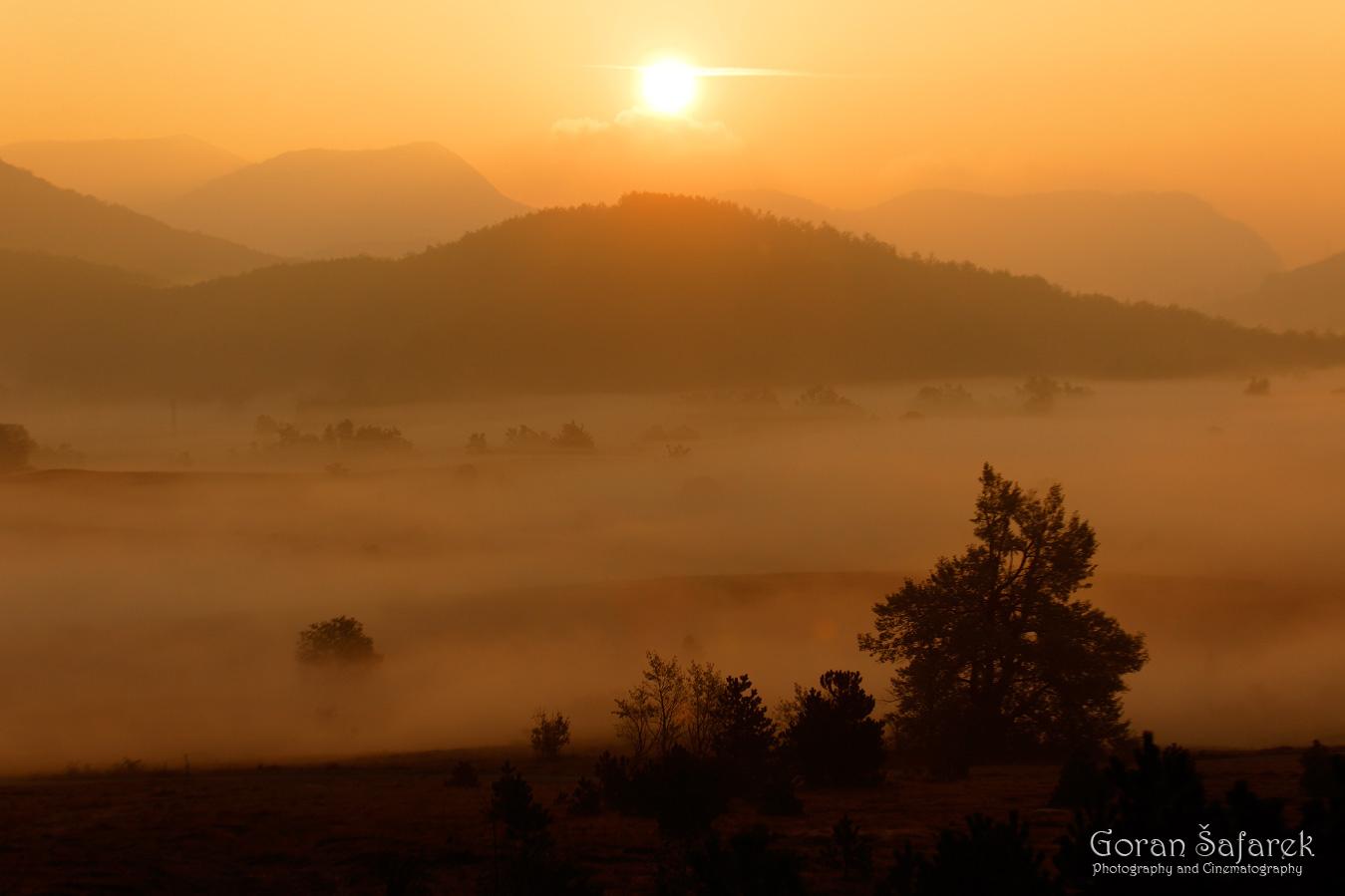 croatia, velebit, lika, mountain, national park, nature park