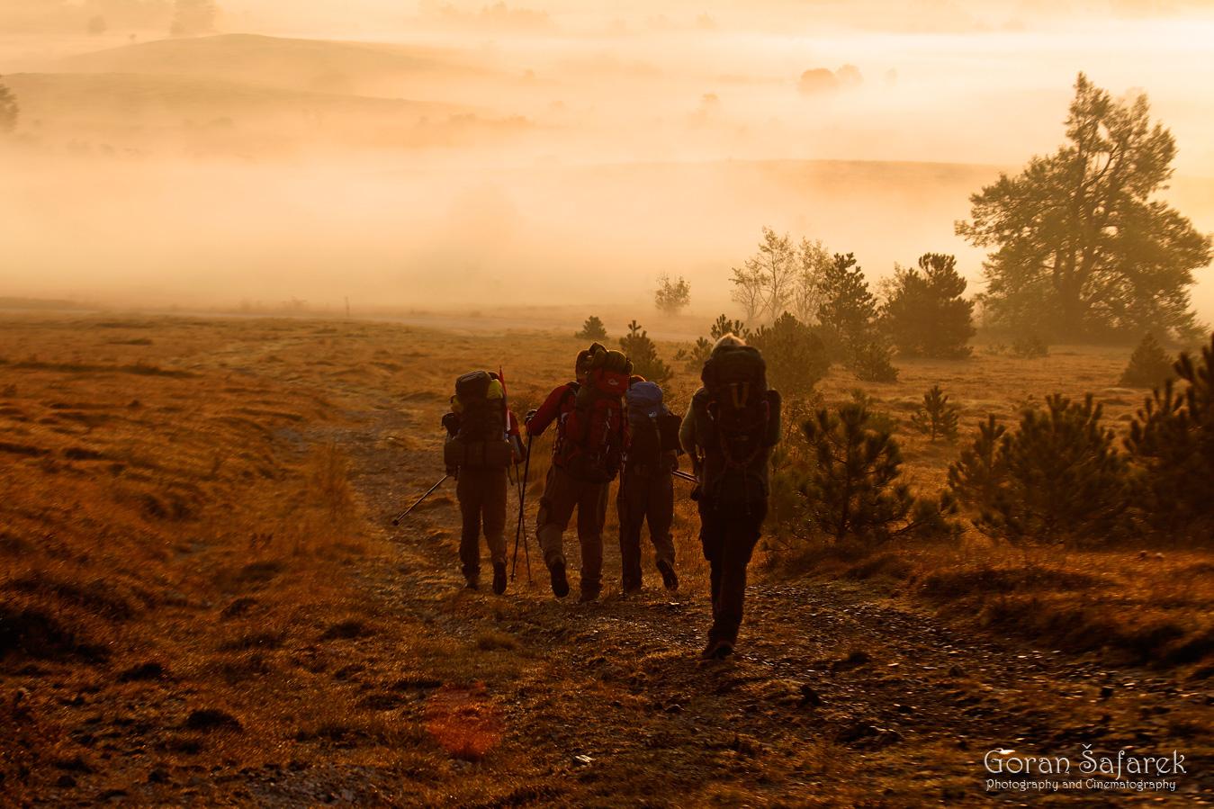 croatia, velebit, lika, mountain, national park, nature park, hiking, sunrise