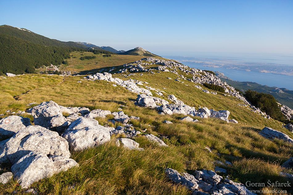 croatia, velebit, lika, mountain, national park, nature park, coast, adriatic, grassland