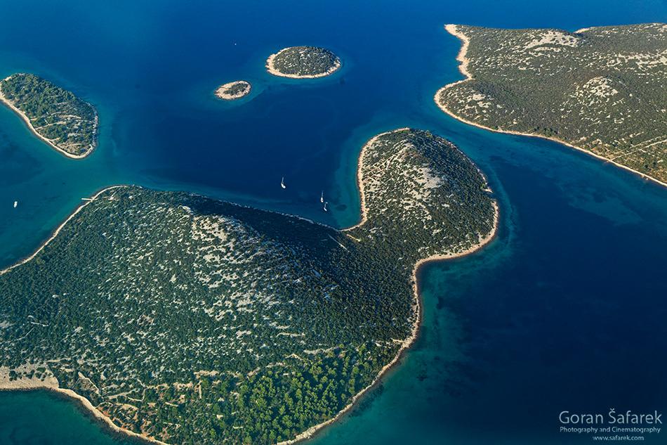 explore croatia island