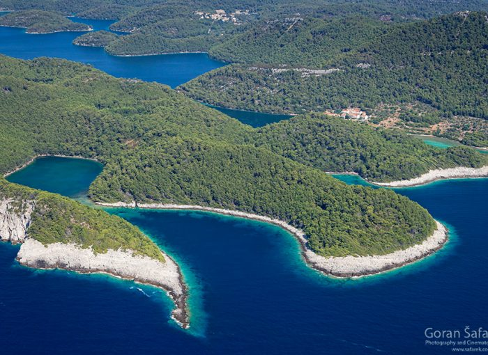 Croatia, Adriatic Coast, beautiful, Sea, mljet