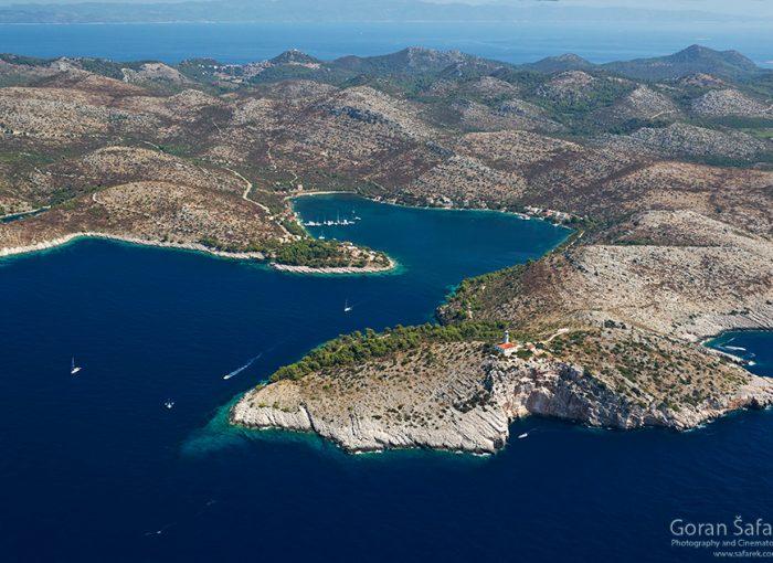 adriatic, croatia, coast, island, lastovo