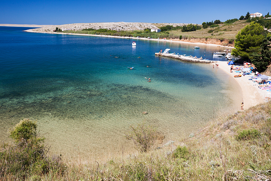 pag, island, dalmatia, adriatic, coast, sea