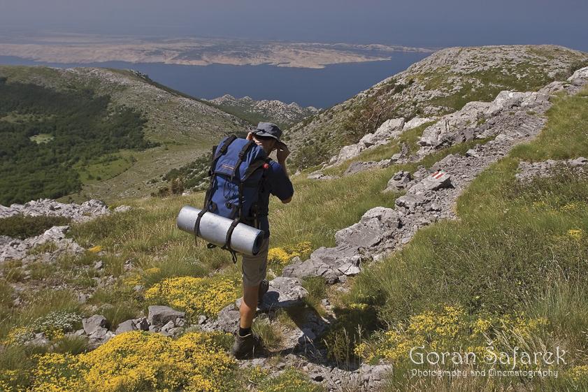 croatia, velebit, lika, mountain, national park, nature park, hiking, coast