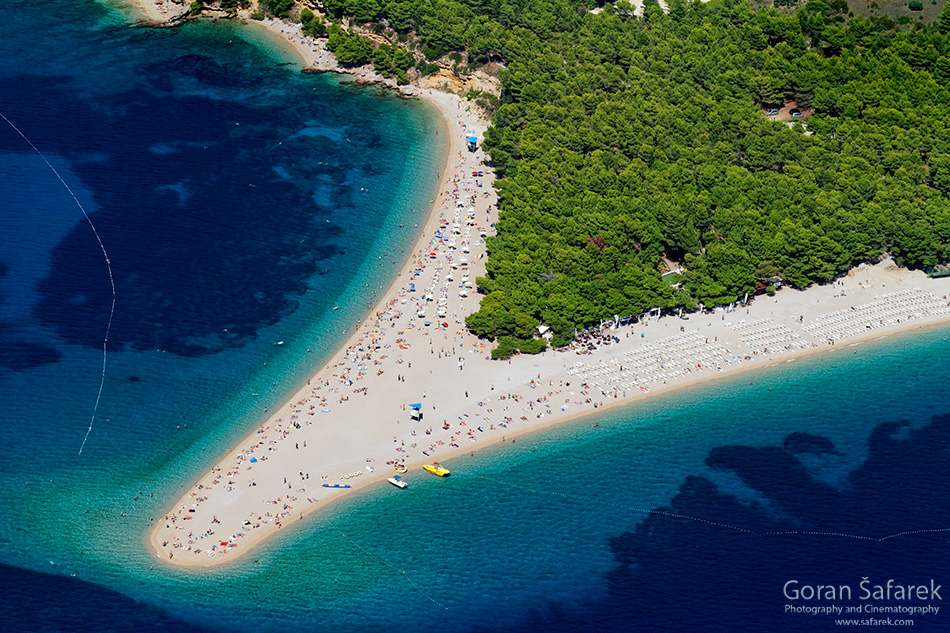 naturism, nudism,croatia, adriatic, naturist, nudist, camp, beach, coast, holidays, vacations, brač, bol, zlatni rat, paklina, fkk