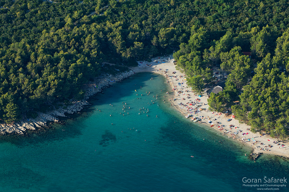 naturism, nudism,croatia, adriatic, naturist, nudist, camp, beach, coast, holidays, vacations, pakoštane, kozirica