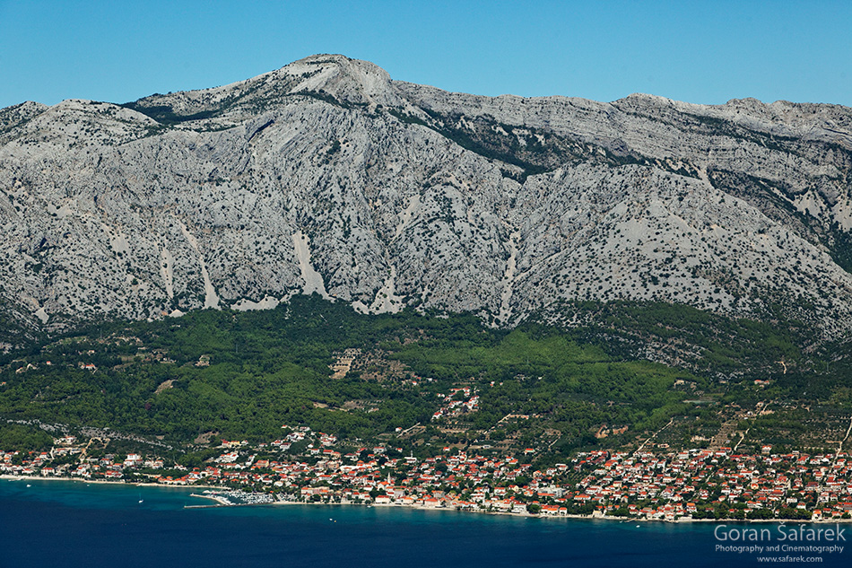 croatia, mountains, hiking, alpinism, summit, pelješac, orebić, orebic, peljesac