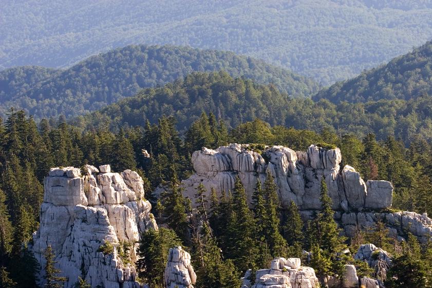 croatia, mountains, hiking, alpinism, summit, gorski kotar, bijele stijene,samarske stijene
