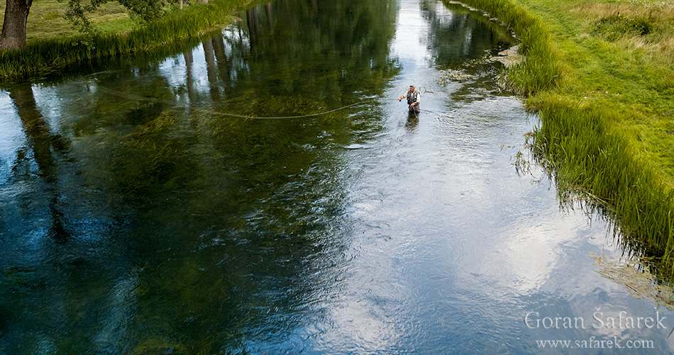 Gacka, river, lika, croatia, valley, flyfishing, velebit, otočac, fly-fishing, flyfishing, fishing, trout, angler