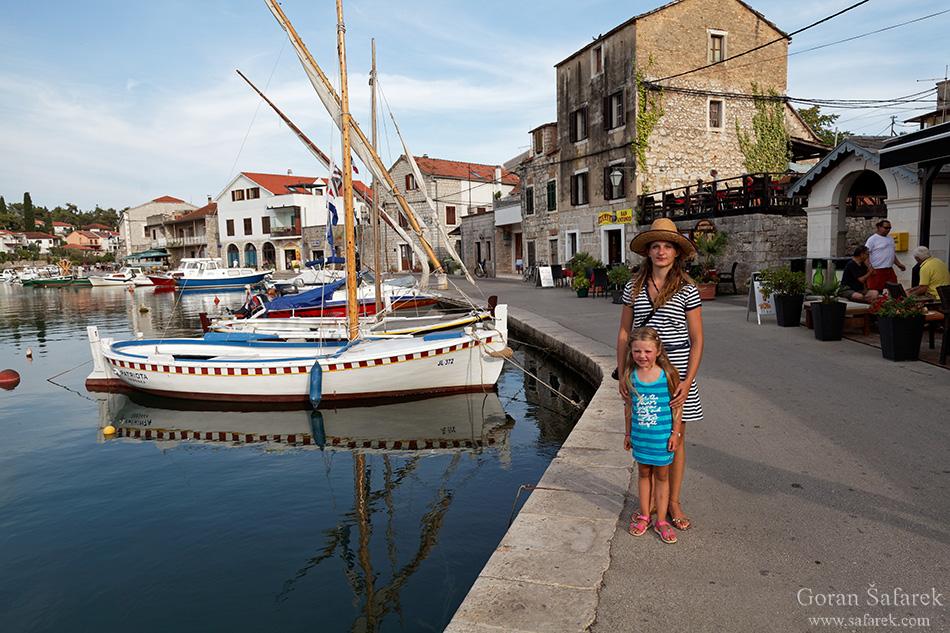 hvar, croatia, dalmatia, adriatc, sea, coast