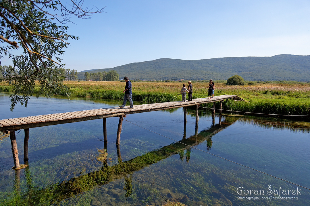 Gacka, river, lika, croatia, valley, flyfishing, velebit, otočac