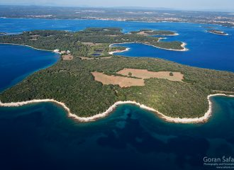 croatia, sea, brijuni, istra, croatia, national park, coast, adriatic,