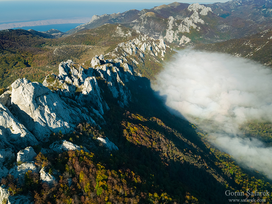croatia, nature, nature park, national park, velebit, adriatic, lika