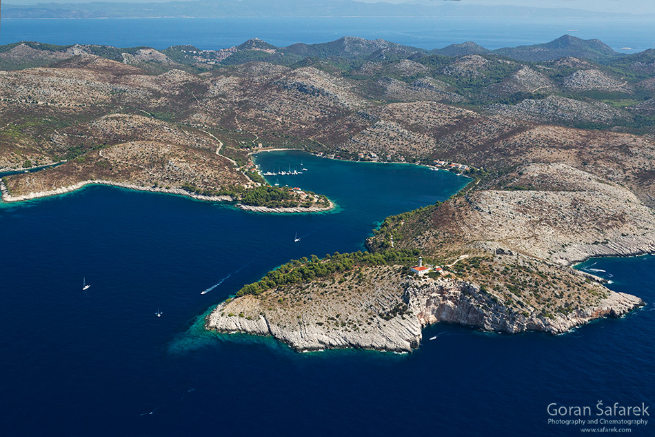 croatia, nature, nature park, national park, lastovo, adriatic, dalmatia
