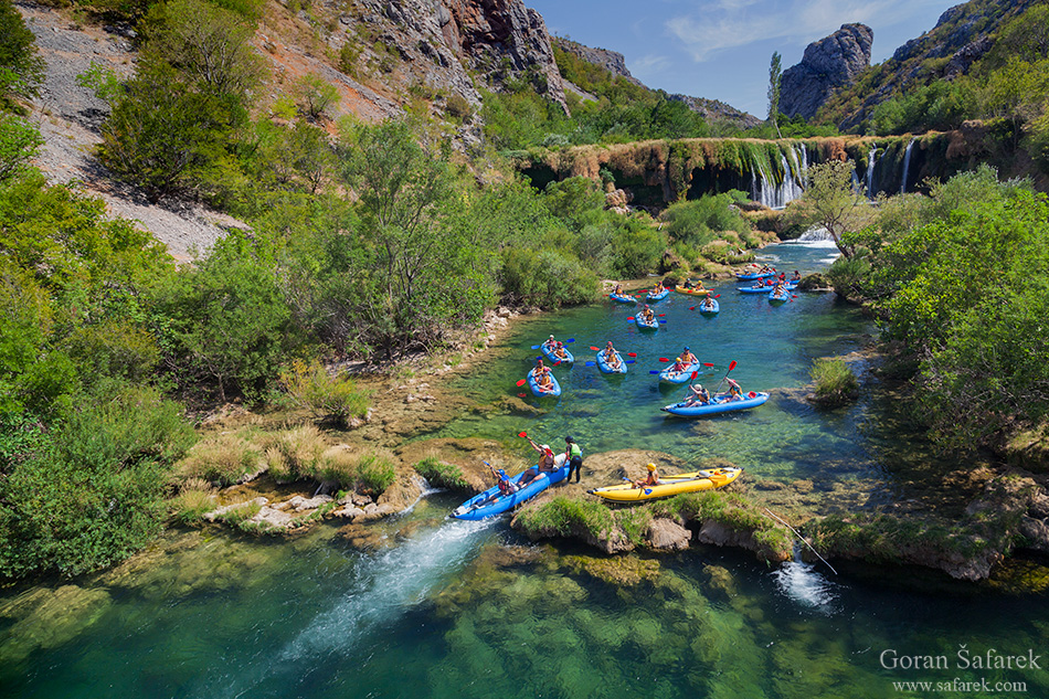 rafting, canoeing, whitewater, white water, adrenaline, action, zrmanja, Veliki buk