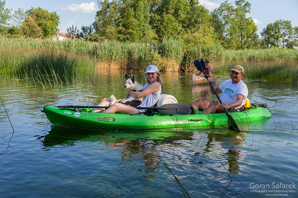 rafting, canoeing, whitewater, white water, adrenaline, action, mrežnica, canoeing