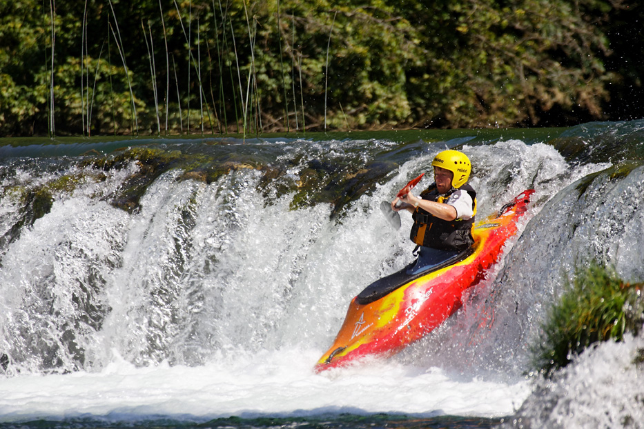rafting, canoeing, whitewater, white water, adrenaline, action, mrežnica, kayaking