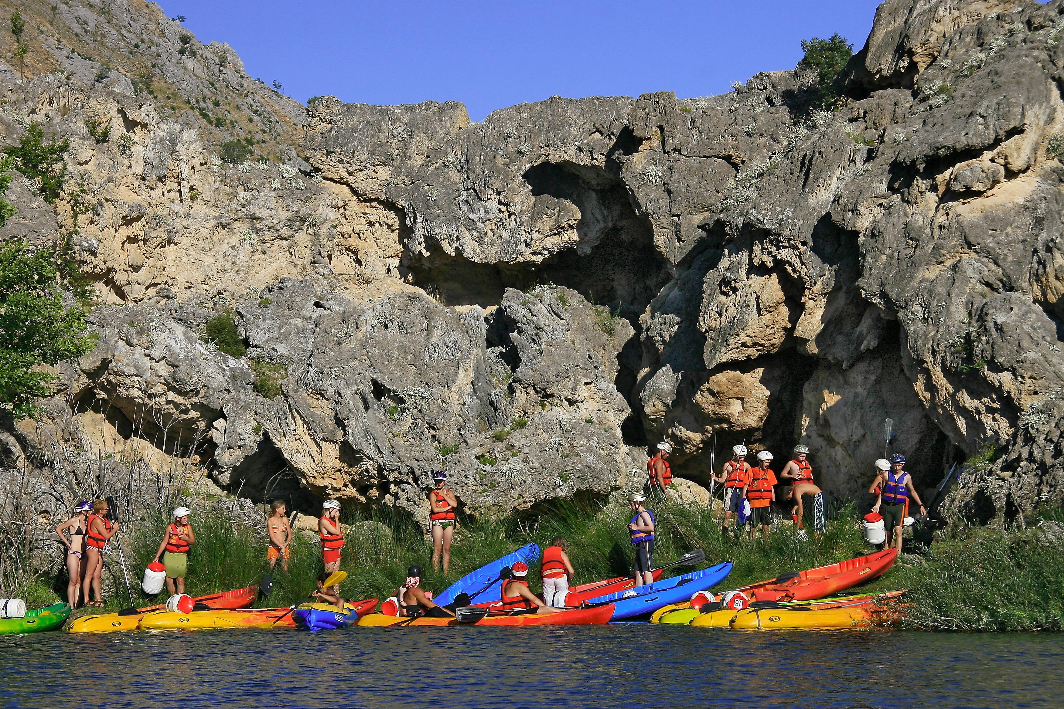rafting, canoeing, whitewater, white water, adrenaline, action, zrmanja