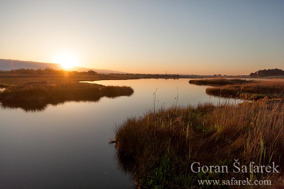 nin, croatia, lagoon, royal, dalmatia, adriatic, coast,sea,sandy, beach, marsh, wetland