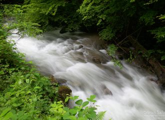 papuk, croatia, stream, mountain, nature park, slavonia, rapids