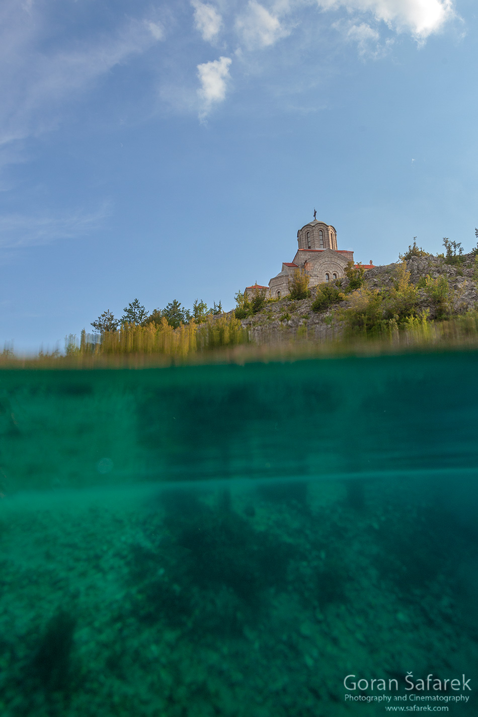 The Cetina River, dalmatia, rivers, water, source