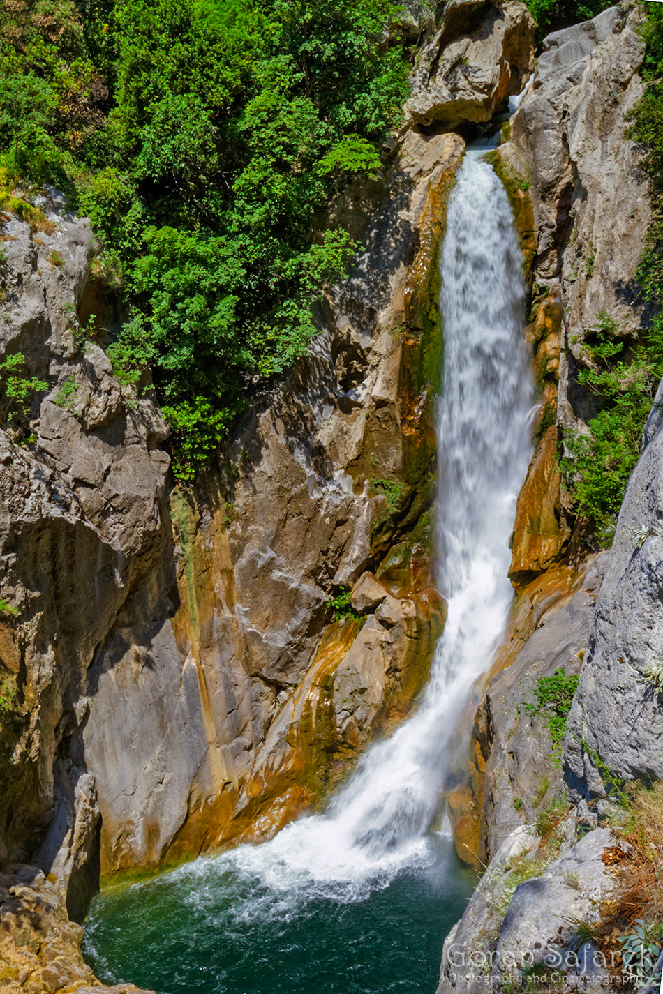 The Cetina River, dalmatia, rivers, water, waterfall, gubavica