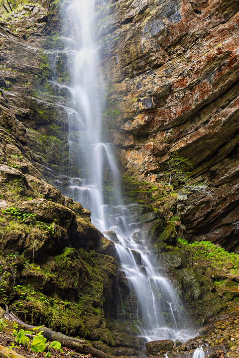 zeleni vir, gorski kotar, croatia, hrvatska.slap, vodopad