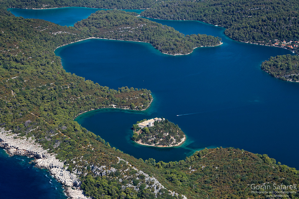 mljet, Croatia, island, holidays, vacations