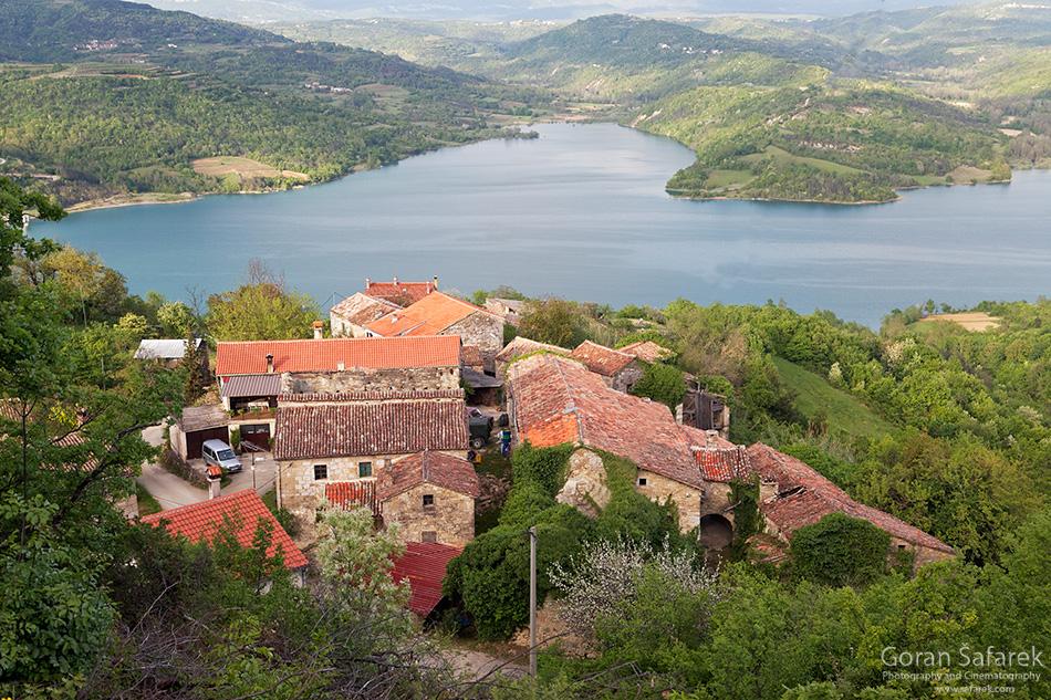 croatia, regions, istra