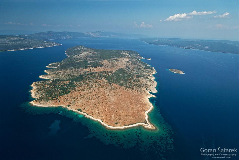 croatia, regions, kvarner, plavnik