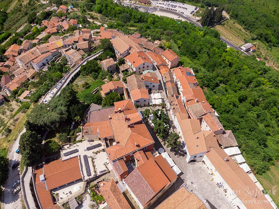 Motovun, Croatia, Istria, Istra,