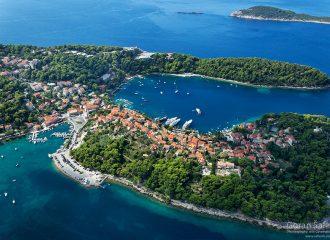 cavtat, croatia, adriatic cioast, sea