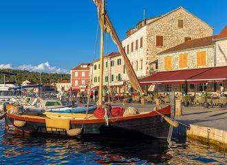 stari grad, hvar, stari grad hvar, croatia, adriatic coast, dalmatia